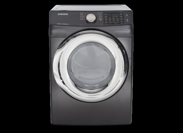 Samsung DVE45N5300V clothes dryer