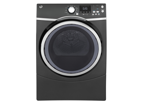 GE GFD45ESPMDG clothes dryer