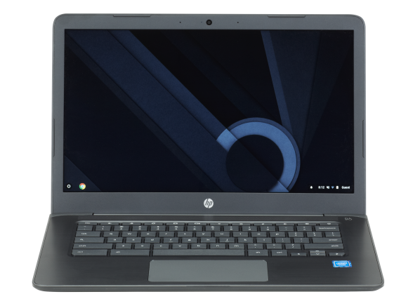 HP Chromebook 14-CA061DX computer