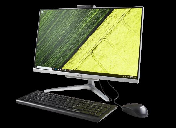 Acer Aspire C24-860-UR11 computer