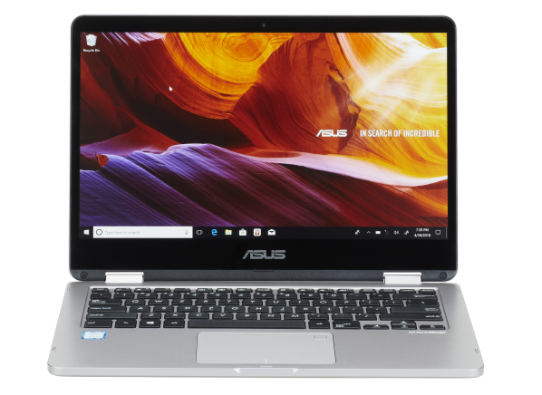 Asus VivoBook Flip TP401CA-DHM4T computer