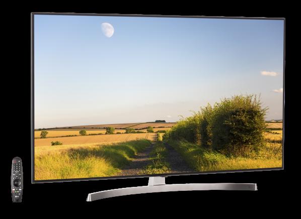 LG 55SK9000PUA TV - Consumer Reports