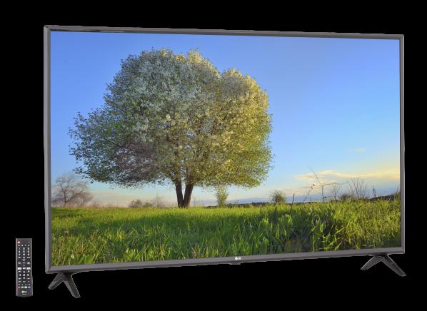 LG 55UK6300PUE TV