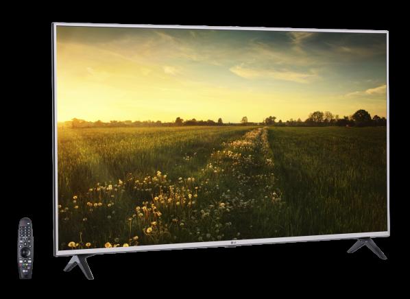 LG 55UK7700PUD TV