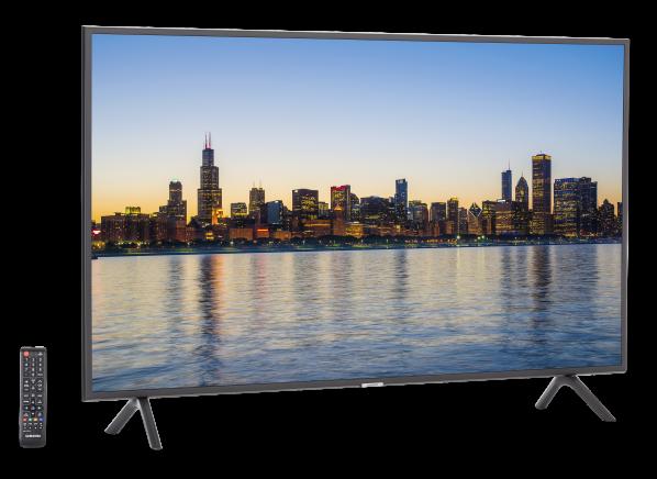 Samsung UN50NU7100 TV - Consumer Reports