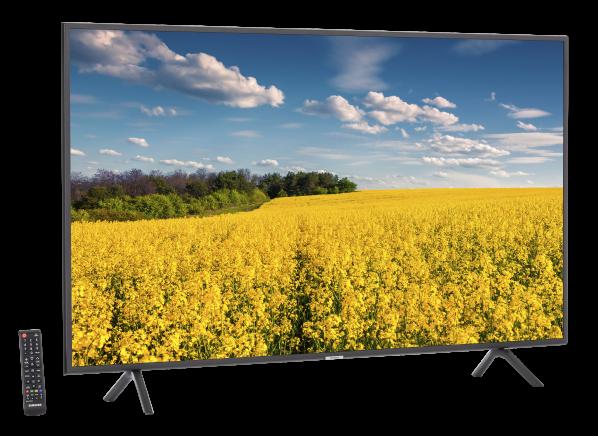Samsung UN55NU7100 TV