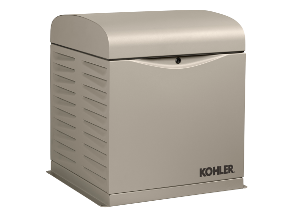 Kohler 8RESV Generator Pricing Information From Consumer