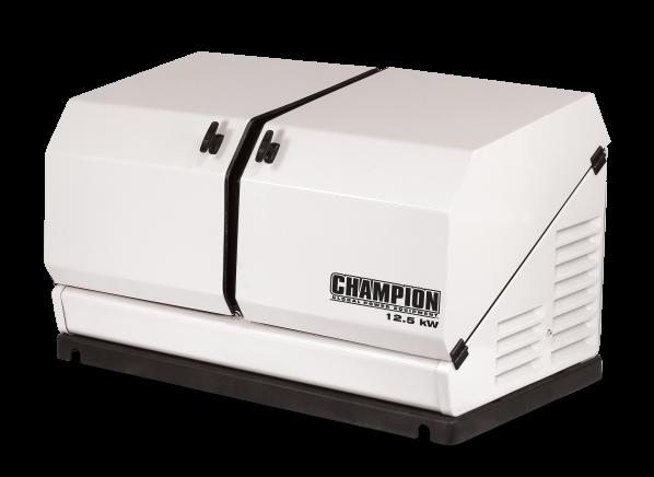 Champion 100179 generator