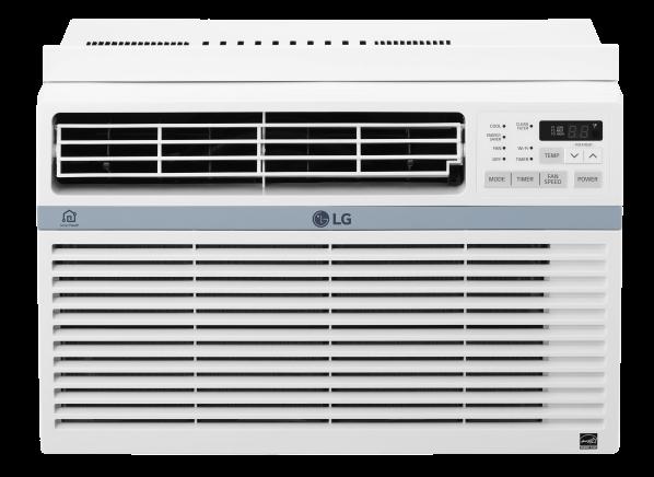 LG LW1217ERSM air conditioner