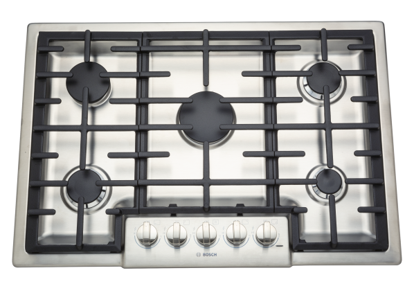 Bosch 800 Series Ngm8056uc Gas Cooktop