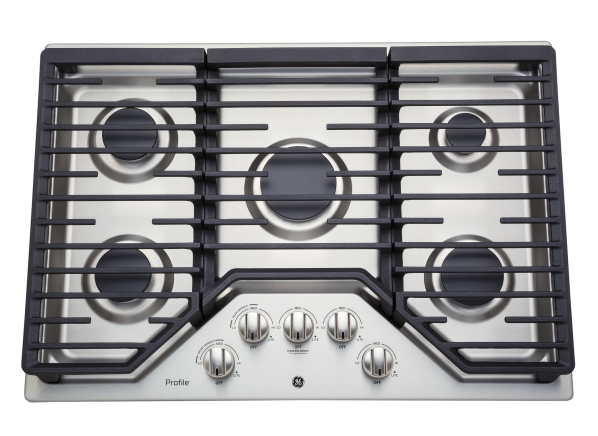 Ge Profile Pgp7030slss Cooktop