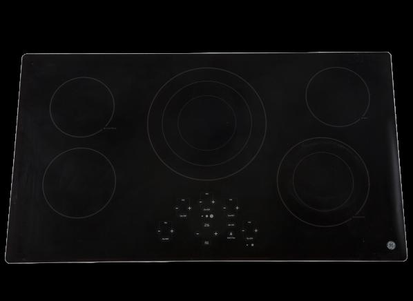 GE JP5036DJBB cooktop