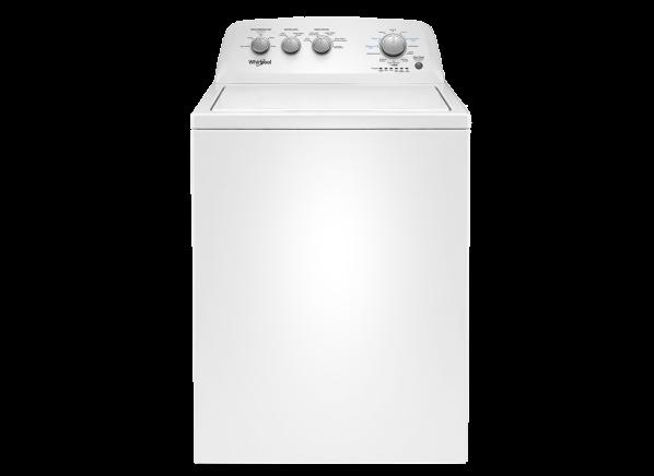 Whirlpool WTW4855HW washing machine