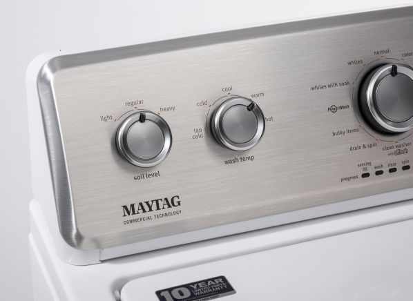 Maytag Mvwc465hw Washing Machine Consumer Reports