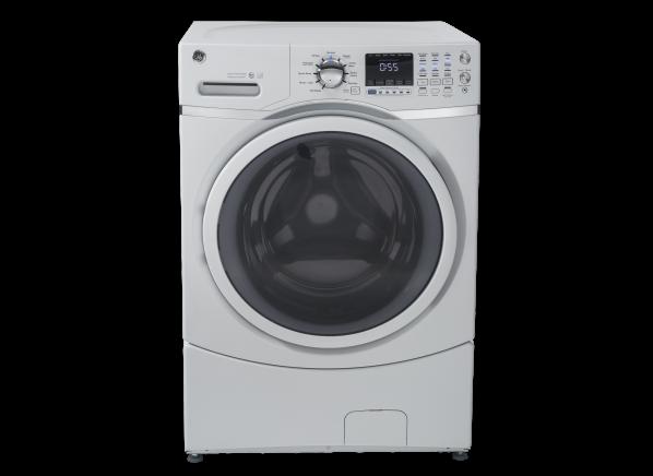 GE GFW450SSMWW washing machine