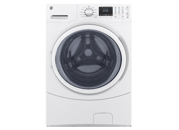 GE GFW430SSMWW washing machine