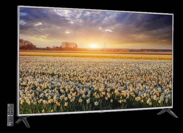 LG 65UK6500AUA TV
