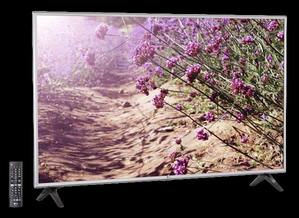 LG 50UK6500AUA TV