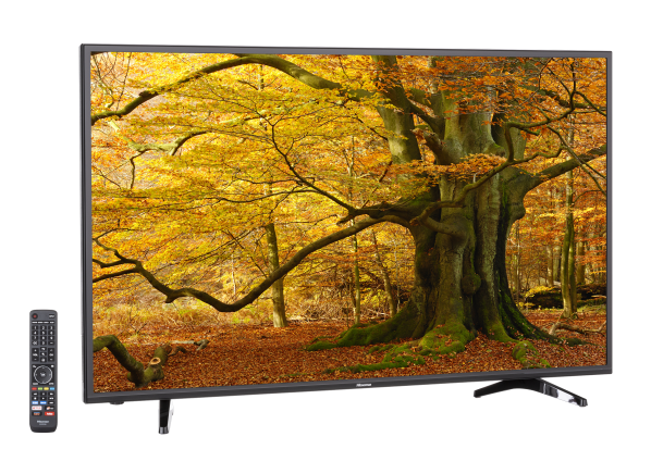 Hisense 49H6E TV - Consumer Reports