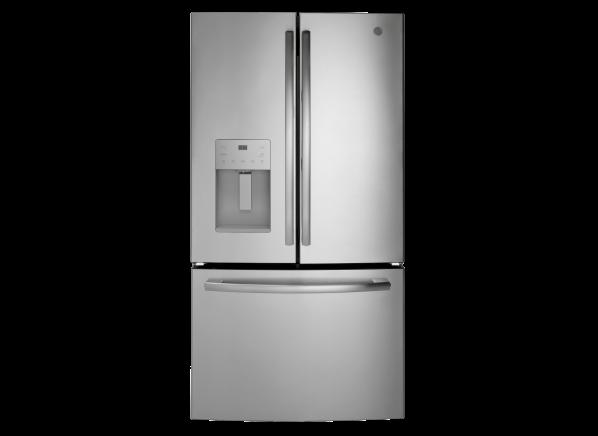 GE GFE26JSMSS refrigerator
