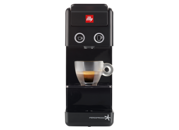 Illy Y3.2 Espresso/Coffee Machine 60296 coffee maker
