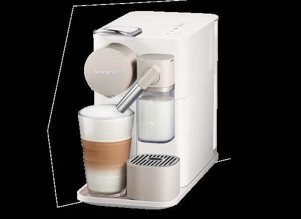 Nespresso by DeLonghi Lattissima One Espresso Maker EN500BW/W