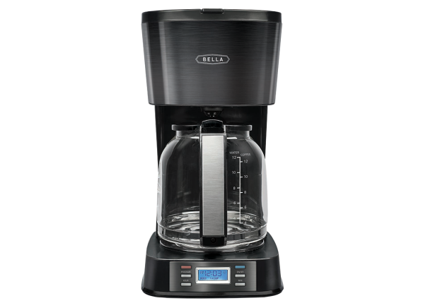 Bella Ultimate Elite Collection 12-Cup 14623 coffee maker