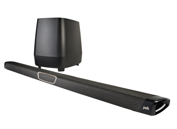 Polk Audio Magnifi Max SR sound bar - Consumer Reports