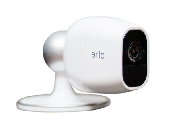 Netgear Arlo Pro 2 Smart Camera VMC4030P - Consumer Reports