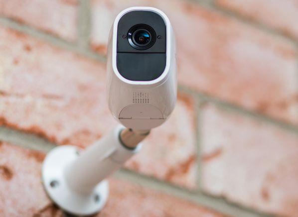 Netgear Arlo Pro 2 Smart Camera Vmc4030p Consumer Reports