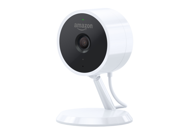 Amazon Cloud Cam (Key Edition) home security camera