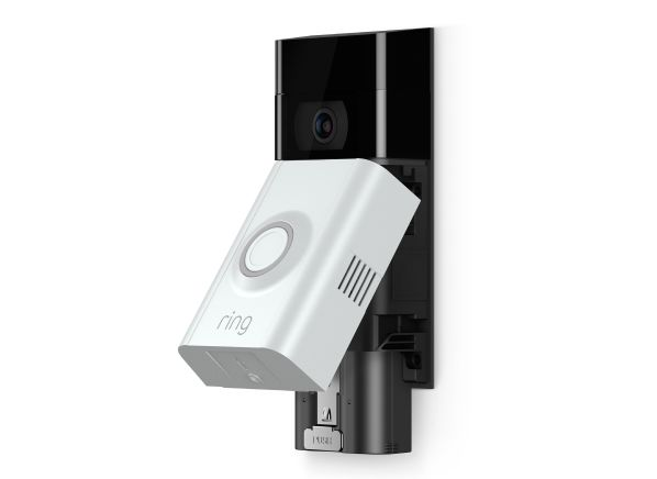 Ring Video Doorbell 2 Home Security Camera Consumer Reports