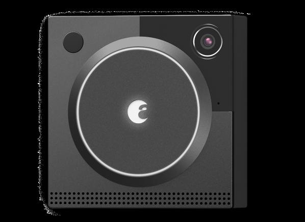 August Doorbell Cam Pro Home Security Camera Consumer
