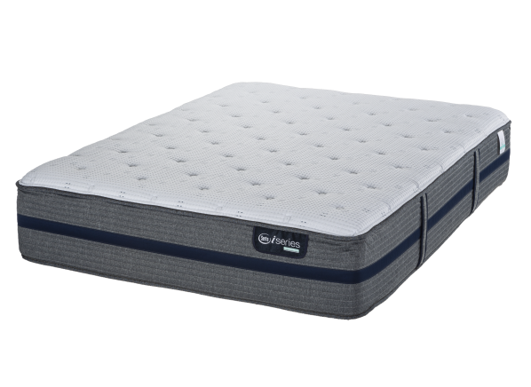 Serta Iseries Hybrid 500 14 Cushion Firm Mattress