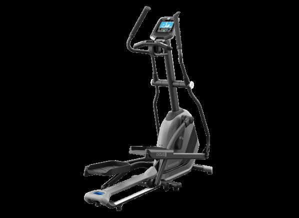 Horizon Fitness Evolve E5 elliptical