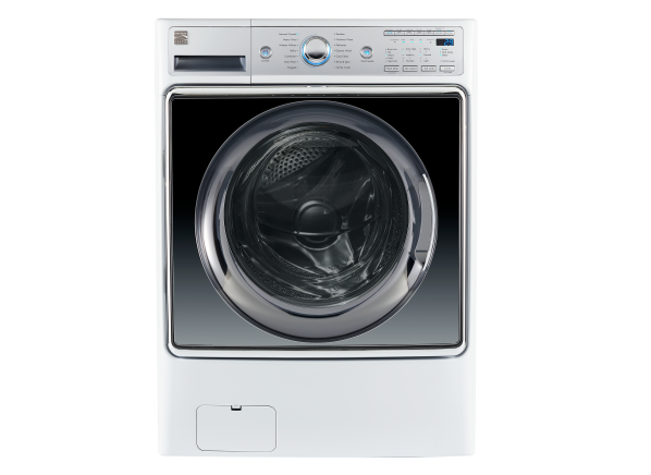 Kenmore Elite 41982 washing machine