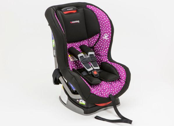 Britax Allegiance Car Seat Consumer Reports