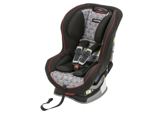 Essentials By Britax Emblem Car Seat