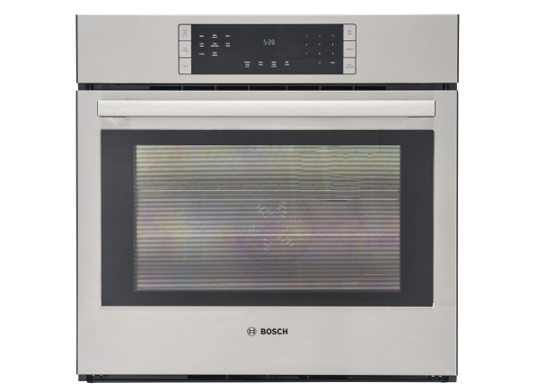 Bosch 800 Series Hbl8451uc Wall Oven Consumer Reports