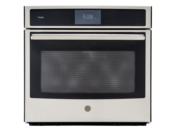 Ge Profile Pt9051slss Wall Oven