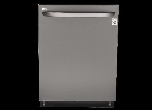 LG LDT7808BM dishwasher