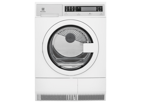 Electrolux Efde210tiw Clothes Dryer Consumer Reports