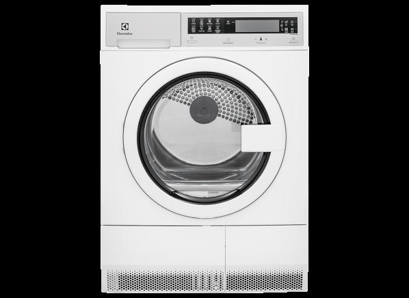 Electrolux EFDE210TIW clothes dryer