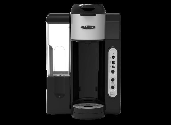 Bella Single Serve with Water Tank BLA14585 coffee maker