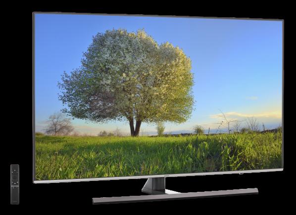 Samsung UN55NU800D TV - Consumer Reports