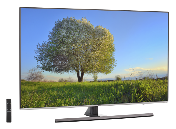 Samsung UN55NU800D TV