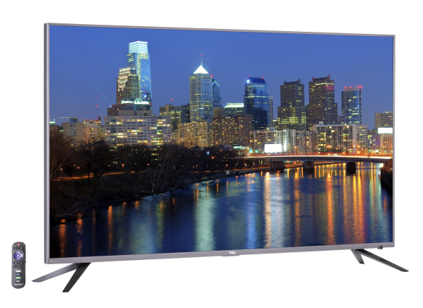TCL 55R615 TV