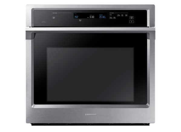 Samsung NV51K6650SS wall oven