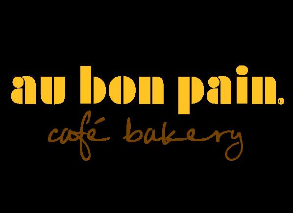 Au Bon Pain 2 Eggs, Cheddar & Ham on Skinny Wheat Bagel fast food