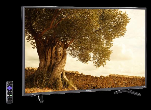 Hisense 43R7E TV